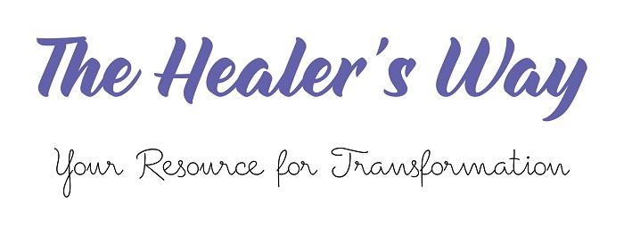 Spiritual Cleansing Logo